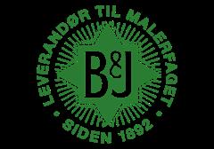 På Malgodt.dk kan du købe Beck & Jørgensen maling, der er miljømærket og i høj kvalitet og samtidigt til en billig pris