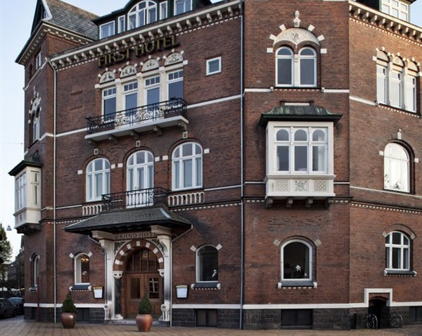Grand Hotel - Odense