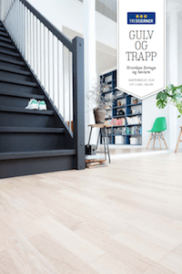 Få flotte gulve med Trestjerner
