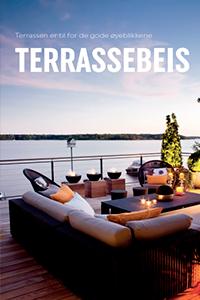 Gjøco Terrassebeis - se farvekataloget