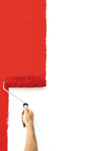 Dækkeevnen på maling kan rimeligt nemt regnes ud og her får du et overblik over de mest almindelige typer malings dækkeevne