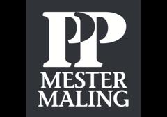 Autoriseret forhandler af PP Mester Maling