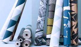 Find designtapeter blandt vores store sortiment. Alle de kendte tapetmærker online på Malgodt.dk