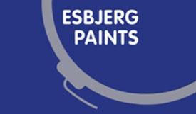 Esbjerg Paints forhandler
