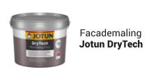 Jotun DryTech Facademaling