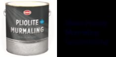 Gjøco Pliolite Murmaling Facademaling