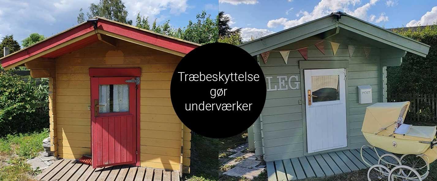 Træbeskyttelse hos Malgodt.dk