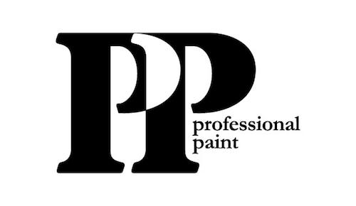 Autoriseret forhandler af PP Professional Paint