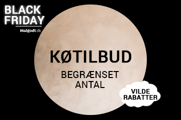 VANVITTIGE KØTILBUD. ÅRETS BILLIGSTE PRIS. KUN BLACK FRIDAY